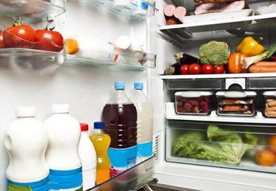 مواد غذایی ممنوع در ظروف پلاستیکی