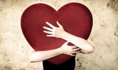 وقتی عشقی حقیقی باشد متوجه خواهی شد