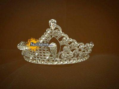 مدل تاج عروس – ۷۹