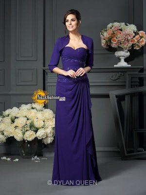 مدل لباس مجلسی – ۲۵۹