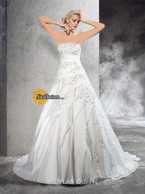 مدل لباس عروس – ۱۷۰