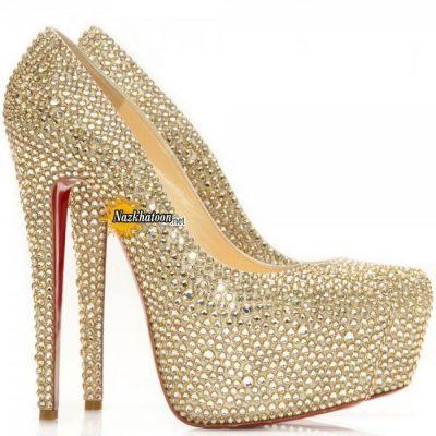مدل کفش زنانه – ۱۳۷