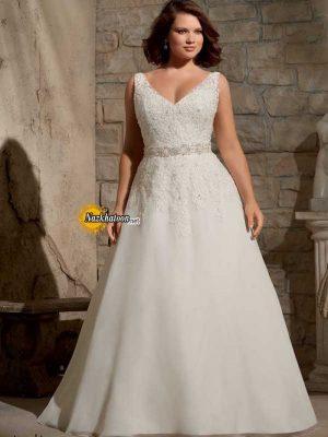 مدل لباس عروس – ۱۷۳