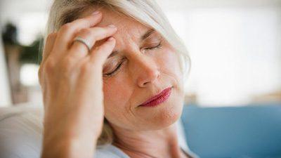 چند توصیه موثر برای درمان خانگی سردرد های میگرنی