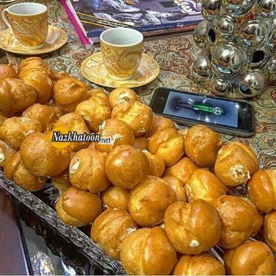 انواع غذای ایرانی خوشمزه – ۲