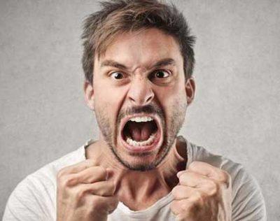 چند روش ساده برای کنترل خشم