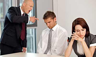 چگونه رفتار کردن با آدم های بی ادب