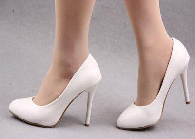 بلاهایی که کفش پاشنه بلند  بر سر پاهایتان می آورد