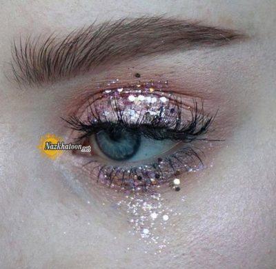 آرایش چشم – ۴۷۳