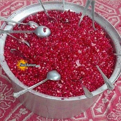 انواع غذای ایرانی خوشمزه – ۹