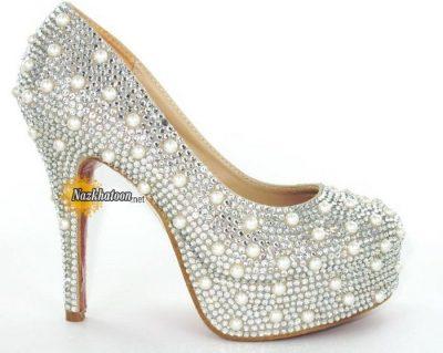 مدل کفش زنانه – ۱۴۱