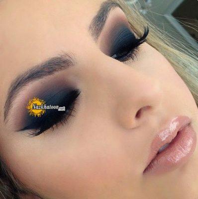 آرایش چشم – ۴۷۵