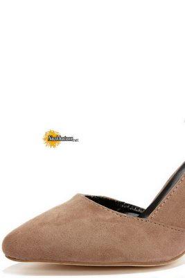 مدل کفش زنانه – ۱۳۹