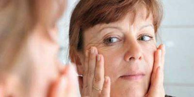 چگونه از پیری پوست با بالا رفتن سن جلوگیری کنیم؟