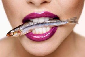 درمانهای چروکهای اطراف دهان