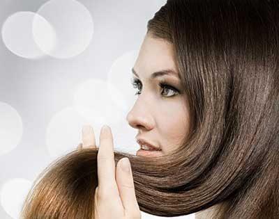 آشنایی با رشد سریع مو با روش زنان ژاپنی!!