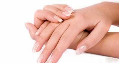 نکاتی برای داشتن دست هایی زیبا