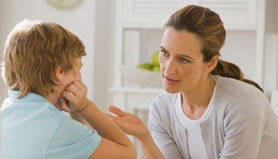 قانون هایی برای تربیت صحیح کودکان