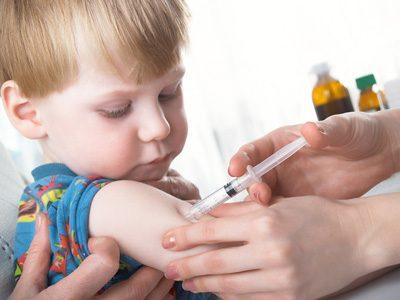 آیا می توان همه واکسن های کودکی را به یکباره تزریق کرد؟