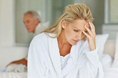 آغاز یائسگی  دز زنان با این علائم ها