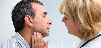 علائم و دلایل ابتلا به سرطان سر و گردن