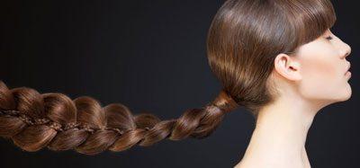 رشد مو با درمانهای خانگی