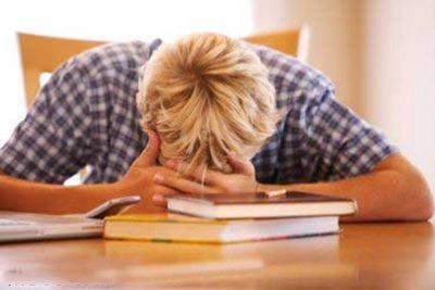بیماری پارانویا و افسردگی، عوارض خاموش کم خوابی