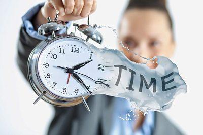 نکاتی برای مدیریت زمان در محل کار