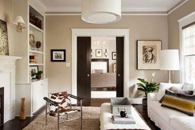 روش هایی برای روشن کردن فضای منزل