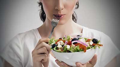 بعد از ورزش غذا میل کنید