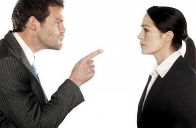 نکاتی برای پیروز شدن در دعواهای زناشویی