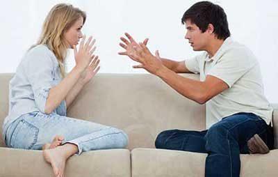تکنیکهای  فوق العاده برای بازگرداندن آرامش به زندگی زناشویی