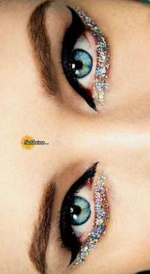 آرایش چشم – ۱۷۷