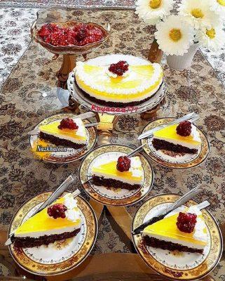انواع غذای ایرانی خوشمزه – ۱۰