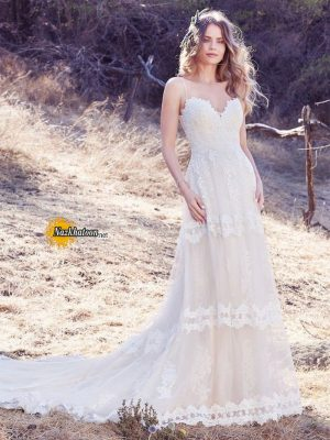 مدل لباس عروس – ۱۸۳