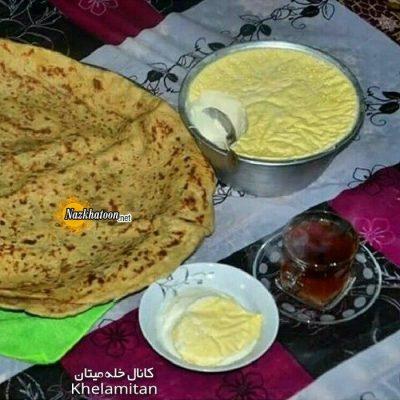 انواع غذای ایرانی خوشمزه – ۱۱
