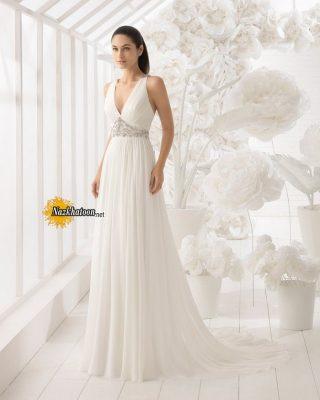 مدل لباس عروس – ۱۸۰