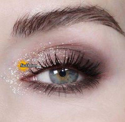 آرایش چشم – ۱۸۰