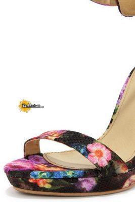 مدل کفش زنانه – ۱۴۶