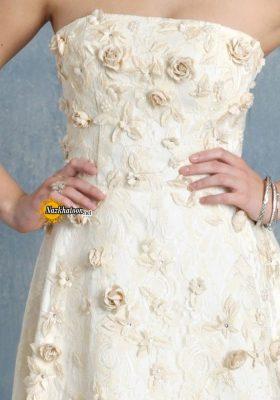 مدل لباس عروس – ۱۷۹