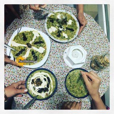 انواع غذای ایرانی خوشمزه – ۱۲
