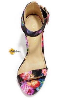 مدل کفش زنانه – ۱۴۴