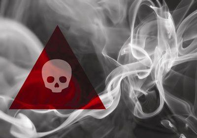 نشانه های هشداردهنده مسمومیت با مونوکسید کربن