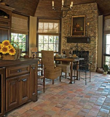 بروز کردن دکوراسیون آشپزخانه های قدیمی