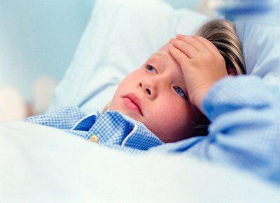 کارهایی که بعد از ضربه خوردن سر فرزندمان باید انجام دهیم