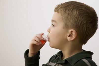 چند نکته مهم که باید در مصرف داروی کودکان رعایت شود