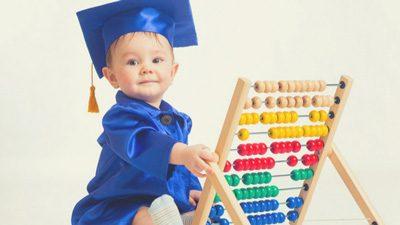 چگونه فرزندمان یک مدیر موفق شود؟