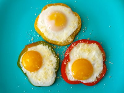 نکاتی برای کودکتان تخم مرغ نمی خورد!