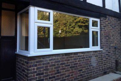 انواع پنجره های دو جداره