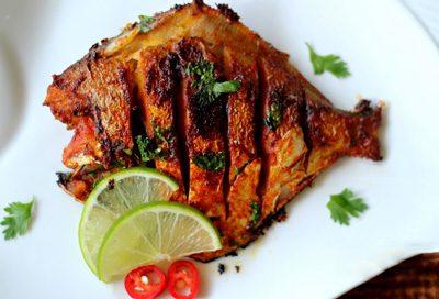 علت استفاده از ماهی در رژیم غذایی